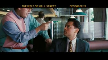 The Wolf of Wall Street - Alternate Trailer 5