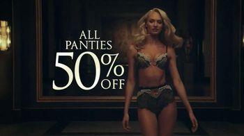 Victoria's Secret Panties Sale TV Spot - 272 commercial airings