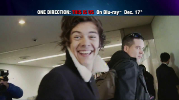 One Direction: This is Us Blu-ray and Digital HD TV Spot - Thumbnail 8