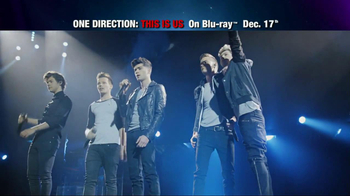 One Direction: This is Us Blu-ray and Digital HD TV Spot - Thumbnail 3