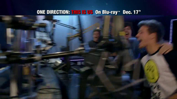 One Direction: This is Us Blu-ray and Digital HD TV Spot - Thumbnail 4