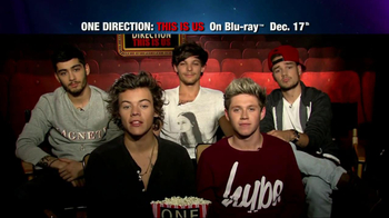One Direction: This is Us Blu-ray and Digital HD TV Spot - Thumbnail 6
