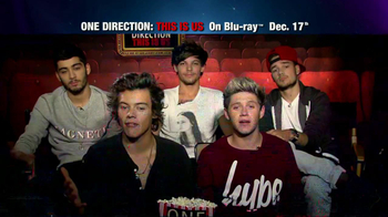 One Direction: This is Us Blu-ray and Digital HD TV Spot - Thumbnail 7