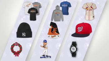 MLB Shop TV Spot, 'Holiday Season'