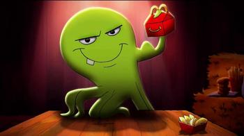 McDonald's Happy Meal TV Spot, 'Teenage Mutant Ninja Turtles'