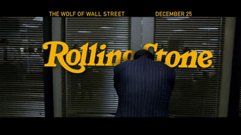 The Wolf of Wall Street - Alternate Trailer 7