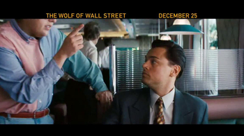 The Wolf of Wall Street - Alternate Trailer 6