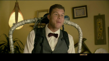 GameFly.com TV Spot, 'Three Wishes' Featuring Blake Griffin - Thumbnail 10