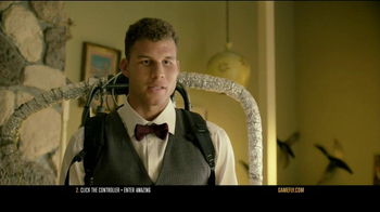 GameFly.com TV Spot, 'Three Wishes' Featuring Blake Griffin - Thumbnail 8