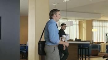 Courtyard TV Spot, 'Banana' Featuring Rich Eisen - Thumbnail 8