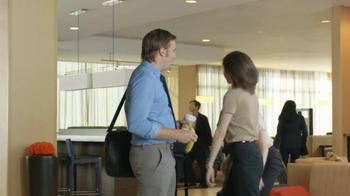 Courtyard TV Spot, 'Banana' Featuring Rich Eisen - Thumbnail 9