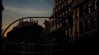 Jean Paul Gaultier Fragrances TV Spot, 'On the Docks'