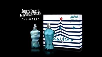 Jean Paul Gaultier Fragrances TV Spot, 'On the Docks' - Thumbnail 9