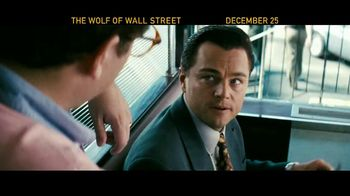 The Wolf of Wall Street - Alternate Trailer 8