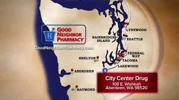 Good Neighbor Pharmacy TV Spot, 'Holiday Questions' - Thumbnail 9