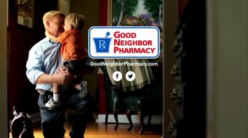 Good Neighbor Pharmacy TV Spot, 'Holiday Questions' - Thumbnail 8