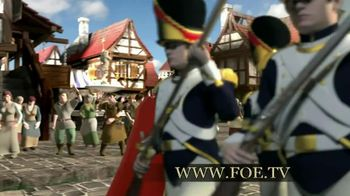 Forge of Empires TV Spot, 'Your Story' - Thumbnail 5