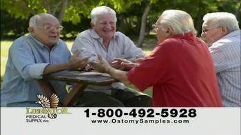 Liberator Medical Supply, Inc. TV Spot, 'Ostomy Supplies'