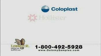 Liberator Medical Supply, Inc. TV Spot, 'Ostomy Supplies' - Thumbnail 6