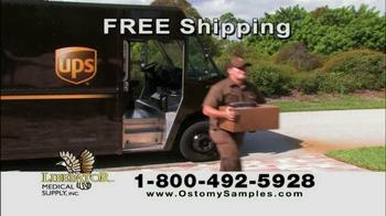 Liberator Medical Supply, Inc. TV Spot, 'Ostomy Supplies' - Thumbnail 9