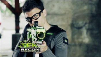 Tek Recon Havok Shock Blaster TV Spot