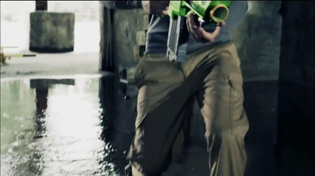 Tek Recon Havok Shock Blaster TV Spot - Thumbnail 1