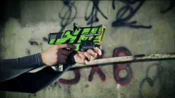 Tek Recon Havok Shock Blaster TV Spot - Thumbnail 3