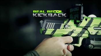 Tek Recon Havok Shock Blaster TV Spot - Thumbnail 4