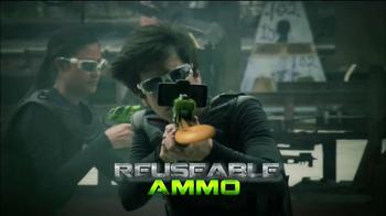 Tek Recon Havok Shock Blaster TV Spot - Thumbnail 6