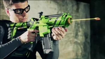 Tek Recon Havok Shock Blaster TV Spot - Thumbnail 8