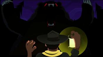 Holy Crap, Bears! TV Spot, 'The Great Outdoors' - Thumbnail 8