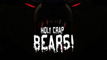Holy Crap, Bears! TV Spot, 'The Great Outdoors' - Thumbnail 3