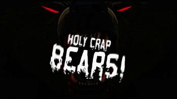 Holy Crap, Bears! TV Spot, 'The Great Outdoors' - Thumbnail 4