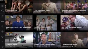 Yahoo! Screen TV Spot, 'SNL' - Thumbnail 1