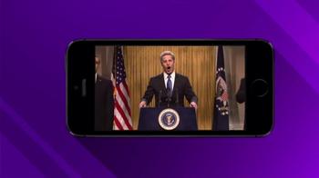 Yahoo! Screen TV Spot, 'SNL' - Thumbnail 8