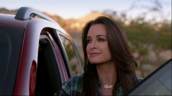 Jeep Cherokee TV Spot, 'Bravo' Featuring Kyle Richards - Thumbnail 10
