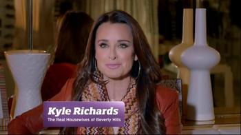 Jeep Cherokee TV Spot, 'Bravo' Featuring Kyle Richards - Thumbnail 3