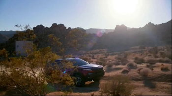 Jeep Cherokee TV Spot, 'Bravo' Featuring Kyle Richards - Thumbnail 8