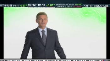 CBOE Volatility Index VIX TV Spot - Thumbnail 1