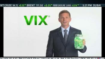 CBOE Volatility Index VIX TV Spot - Thumbnail 2