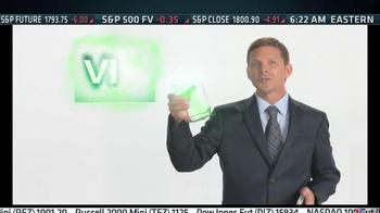 CBOE Volatility Index VIX TV Spot - Thumbnail 6