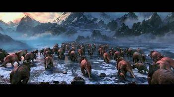 Walking with Dinosaurs - Alternate Trailer 8