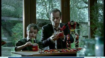 LEGO TV Spot, 'Let's Build'