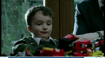 LEGO TV Spot, 'Let's Build' - Thumbnail 7