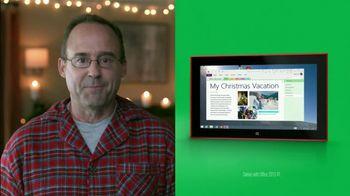 Microsoft Windows Nokia Tablet TV Spot, 'Impress' Song by Sarah Bareilles