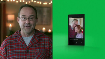 Microsoft Windows Nokia Tablet TV Spot, 'Impress' Song by Sarah Bareilles - Thumbnail 9