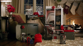 WeatherTech TV Spot, 'Searching for the Perfect Holiday Gift' - Thumbnail 10
