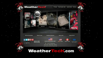 WeatherTech TV Spot, 'Searching for the Perfect Holiday Gift' - Thumbnail 8