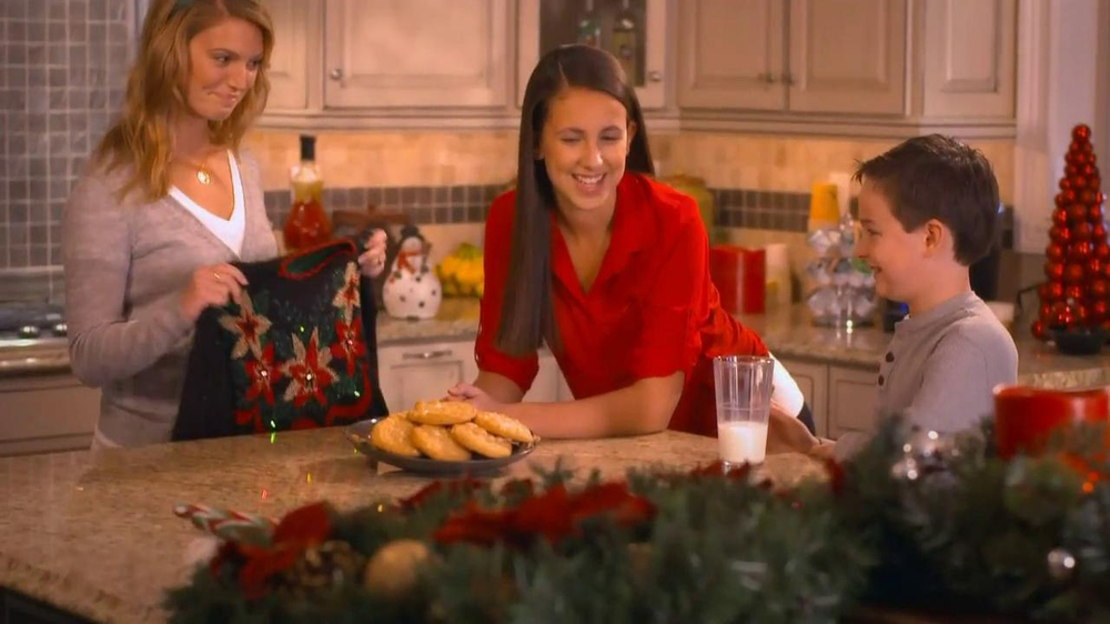 Westinghouse TV Commercial, 'Holidays' - Video