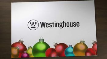Westinghouse TV Spot, 'Holidays' - Thumbnail 1